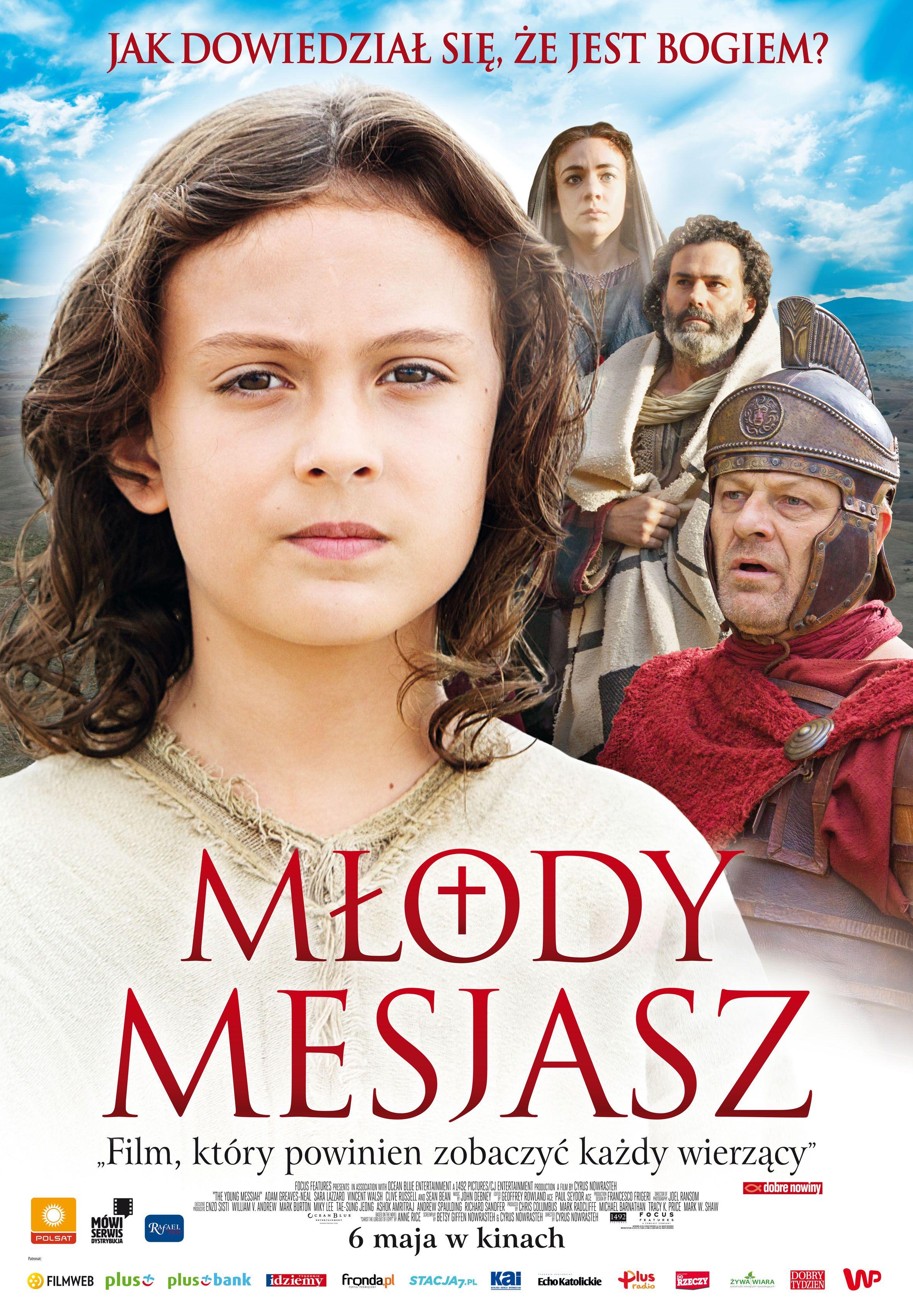Młody Mesjasz Jak Wyglądało Dzieciństwo Jezusa Stacja7 Pl