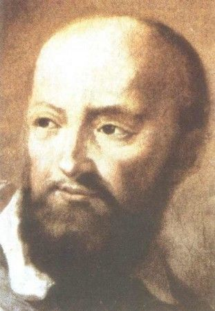 Franciszek Salezy