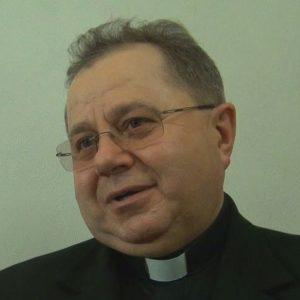 ks. Roman Szpakowski SDB