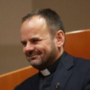 Ks. Paweł Naumowicz