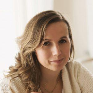 Agata Jaruszewska