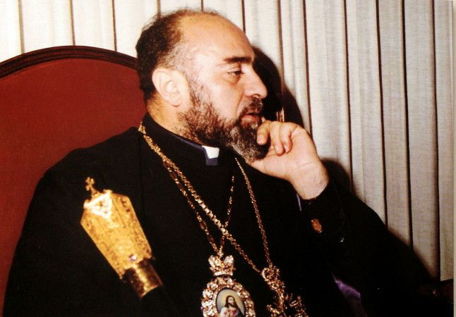His_Holiness_Garegin_I