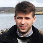 ks. Marcin Dabrowski