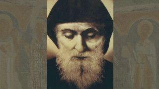 Komisja KEP: św.Szarbel anie św.Charbel