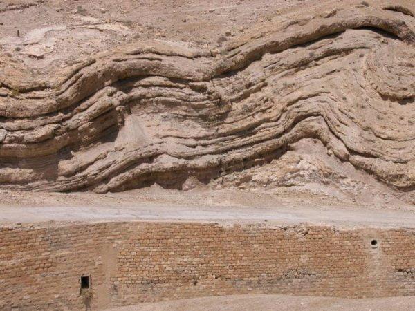 Droga zJerozolimy doJerycha, fot.אליעזר שוורץ, ירושלים/Wikimedia Commons