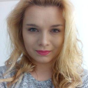 Justyna Sobocka