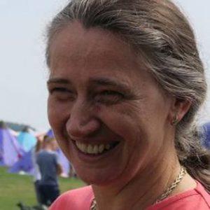 Dr Hanna Kajdas - Duda