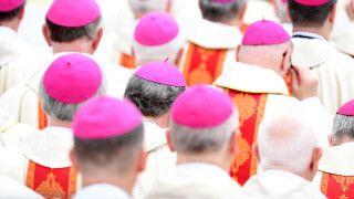 Jasna Góra: Niebawem rekolekcje biskupów