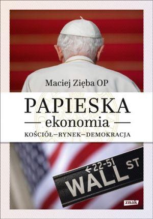 Zieba_Papieska-ekonomia