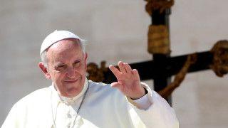 Watykan: papież otrzymał luksusowy samochód