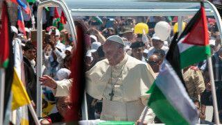 Co jada Papież? Ciekawostki zWatykanu