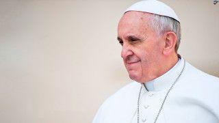 Franciszek: bądźmy miłosierni jak Ojciec [VIDEO]