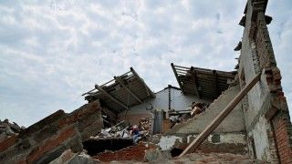 Meksyk: Kościół niesie pomoc ofiarom trzęsienia ziemi