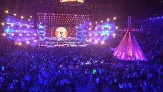 #rokpośdm: uczestnicy koncertu wezmą udział wnagraniu Biblii Audio