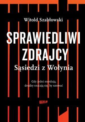 Szablowski_Sprawiedliwi-zdrajc