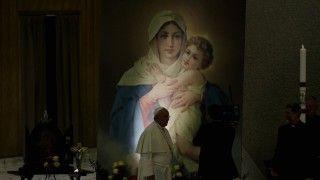 Orędzie Franciszka nategoroczny ŚDM: postawcie naMaryję