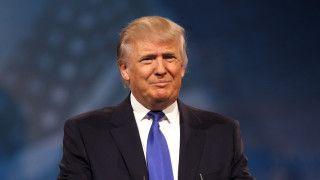 Donald Trump wWatykanie: nadzieja nawspółpracę