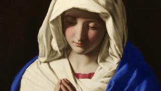 Maryja torówieśniczka każdego młodego człowieka