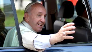 Dlaczego papież udziela wywiadów?