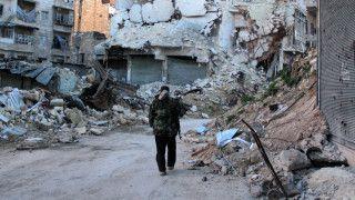 Watykan apeluje opomoc syryjskiej służbie zdrowia