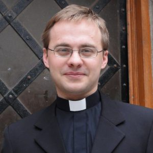 ks. Marek Dobrzeniecki