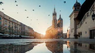 Kraków: ulicami miasta przeszedł Marsz dla Życia iRodziny