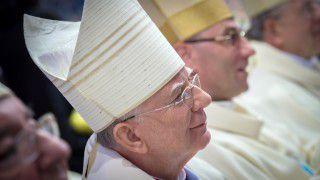 Abp Jędraszewski naAdwent: bądźcie wsłuchani wDucha Świętego