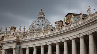 Watykan odpowiada nazarzuty byłego rewizora finansów