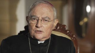 Abp Hoser: Kapłan powinien promieniować Bogiem