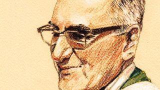Abp Oskar Romero. Święty rewolucjonista