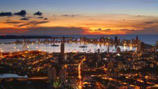 Kolumbia czeka naPapieża, misjonarza pokoju