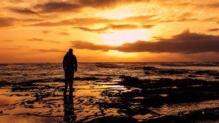 Bóg nie chce raju zktórego znowu odejdziemy
