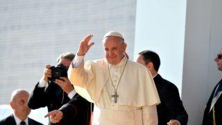 Kolumbijskie media komentują wizytę Franciszka