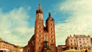 BpSzkodoń: Kraków jest świętą przestrzenią