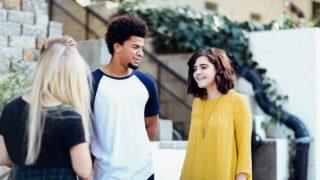 Barcelona: młodzież wcentrum zainteresowania Kościoła wEuropie