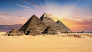 Egipt: wstępny program wizyty papieża