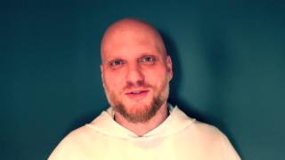 Adam Szustak OP: Bóg chce wTobie mieszkać