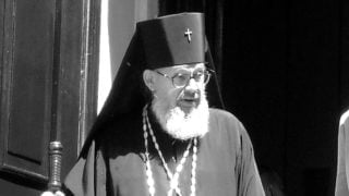 Zmarł abp Jeremiasz, autorytet polskiego prawosławia