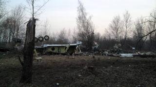 Obchody 7. rocznicy katastrofy smoleńskiej
