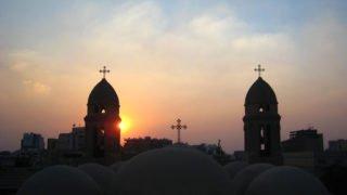 Egipt: podwóch zamachach Katolicy liczą się zgroźbą kolejnych