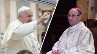 List papieża doabp. Polaka na600-lecie prymasostwa