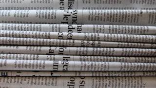 Katolickie parafie wydały 2,7 tys. czasopism – RAPORT