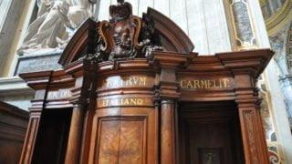Noc konfesjonałów – sprawdź, gdzie się wyspowiadasz