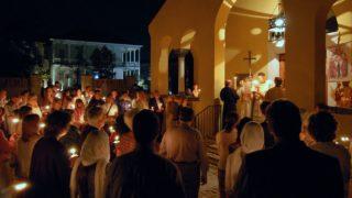 Tak zmartwychwstanie świętują wspólnoty neokatechumenalne