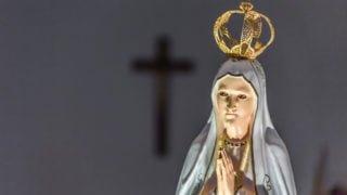 Polskie obchody rocznicy objawień Fatimskich [PROGRAM]