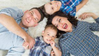 Dzień Praw Rodziny poraz pierwszy wPolsce