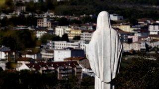 Teraz iwgodzinie śmierci – film wrocznicę objawień fatimskich