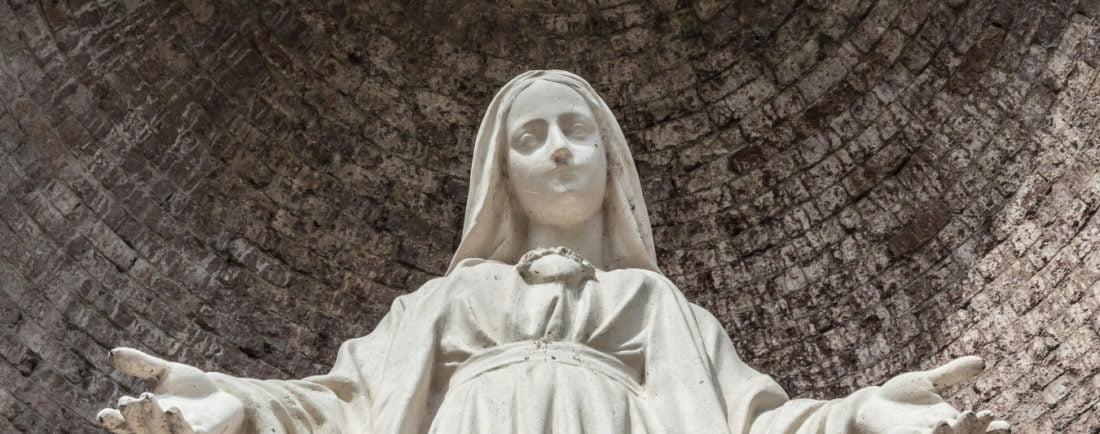 Fatima Najważniejsze Przesłanie Maryi Stacja7pl