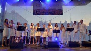Miłość rodzi życie. Koncert w97. rocznicę urodzin Jana Pawła II