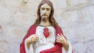 Litania doSerca Pana Jezusa